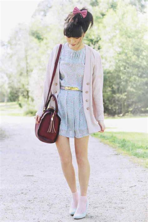 Modern Vintage Fashion Tumblr | bierwerx.com
