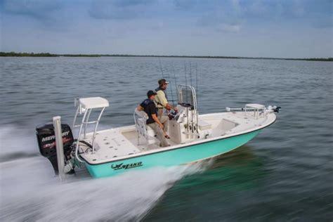 Mako Jon Boats by 187 10 Top Fishing Boats For Inshore Anglers