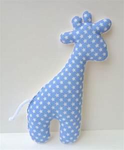Stofftiere Für Babys : knister giraffe greifling kuscheltier stern von pattemouille auf baby baby ~ Eleganceandgraceweddings.com Haus und Dekorationen