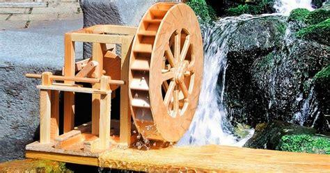 Гидрогенератор своими руками Hydro Power. Hydro Turbinres Construction Manual стр. 2 Гидрогенераторы Hydro Power.