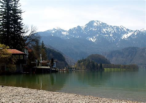 Panoramio  Photo Of Kochelsee