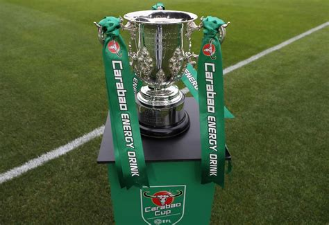 Spurs learn who they could face in Carabao Cup fourth ...