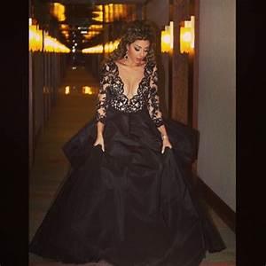 les differents styles de robes orientales libanaise With photo robe de soiree libanaise