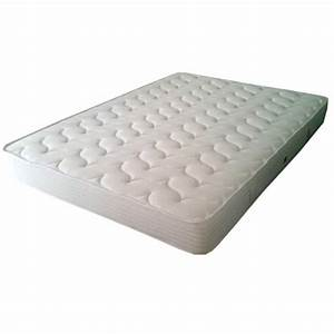 Excellent Matelas Mousse Confort Medium Eurobedding
