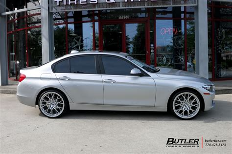 bmw  series   tsw sebring wheels exclusively