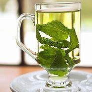 Image result for MINT TEA