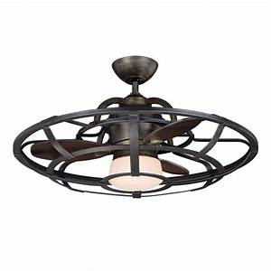 Ceiling fans with lights great rustic farmhouse fan