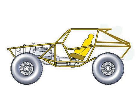 kart plans  seater mini buggy simple frame  kart plans  kart  road buggy