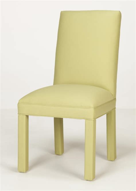 back parsons chair manufacturer direct