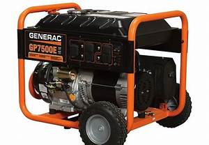 Best Generators - Buyer U0026 39 S Guide