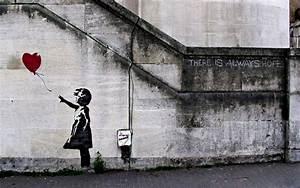 Banksy in Brick Lane | Brick'd Lane