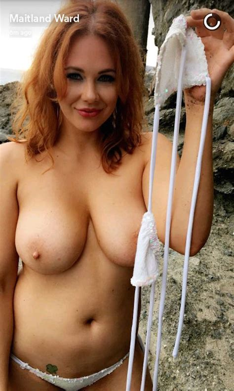 Maitland Ward Archives Drunkenstepfather Archive Drunkenstepfather