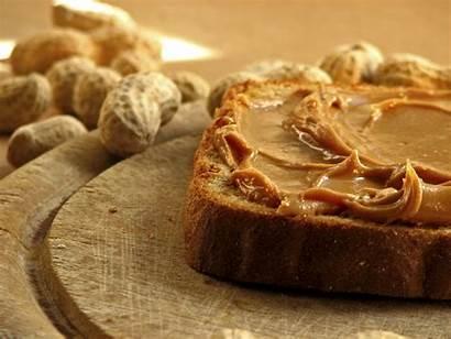 Peanut Allergies Guidelines Prevent Butter Allergy Sandwich