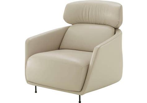 Okura Ligne Roset Armchair With High Backrest