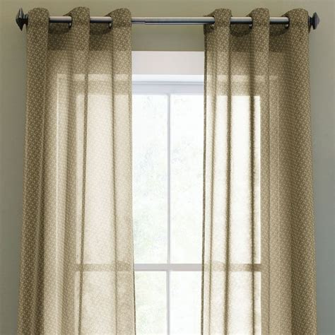 Best Fabrics For Curtains by What Is The Best Fabric For Sheer Curtains Curtain