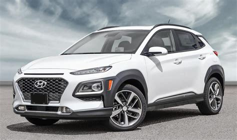 2021 Hyundai Kona Release Date, Colors, Review   Latest ...