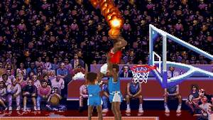 Boom Shakalaka NBA Jam Remake Could Be Happening Soon