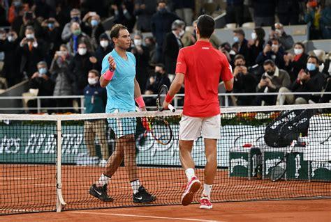 French Open: Novak Djokovic:
