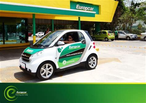 Europcar Mexico Celebrates 10th