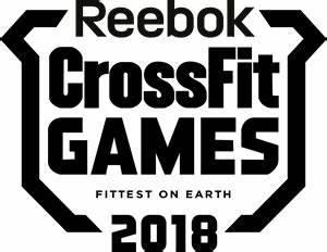 Reebok Crossfit Games Logo Vector (.AI) Free Download