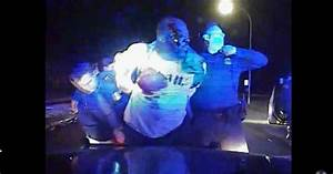 Police officers who beat, tased Floyd Dent at traffic stop ...