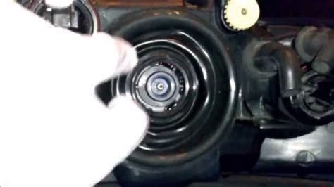 01 03 bmw e39 5 series how to replace your hid xenon