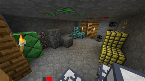 simpleores mod  minecraft modinstaller