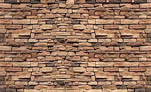 Imitace kamene na zeď