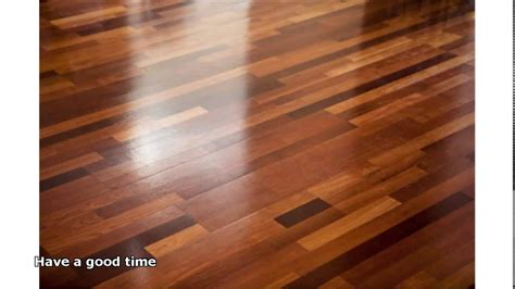 brazilian hardwood flooring youtube