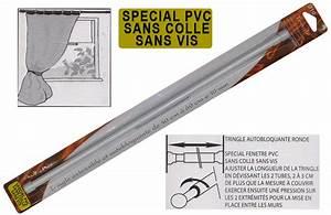 Tringle Extensible Autobloquante Ikea : tringle rideaux blanche extensible sp ciale pvc diam tre ~ Dailycaller-alerts.com Idées de Décoration