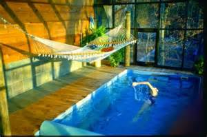 house plans with indoor pools small indoor swimming pool design in small house with swing olpos design