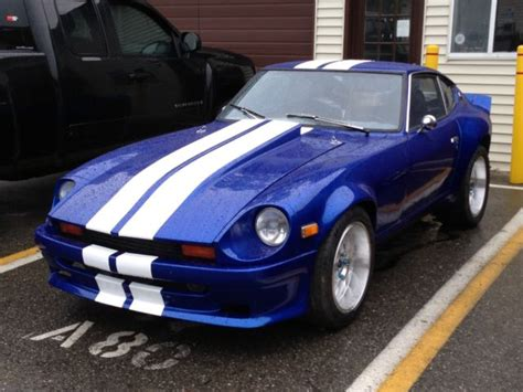 Datsun 280z Price by Datsun 280z Free Shipping In The Usa When You Use The Buy