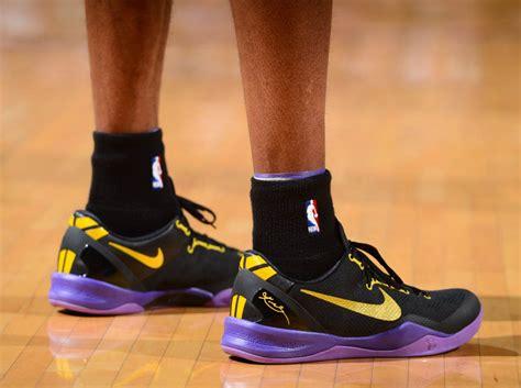 nba sneaker  nike basketball weekly recap week
