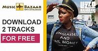 Lizzobangers - Lizzo mp3 buy, full tracklist