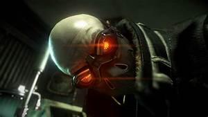 Killzone: Shadow Fall Review - Matt Brett