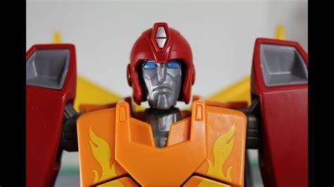 transformers masterpiece rodimus prime ssj reviews