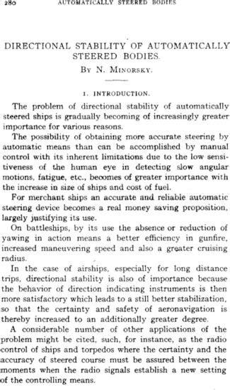 4-8.Development of proportional integral derivative (PID