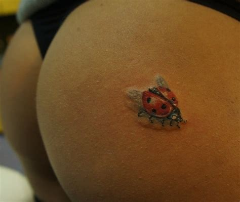 watercolor ladybug tattoo designs ideas  meaning