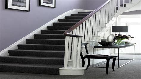 bedroom furnishings ideas dark grey carpet stairs grey