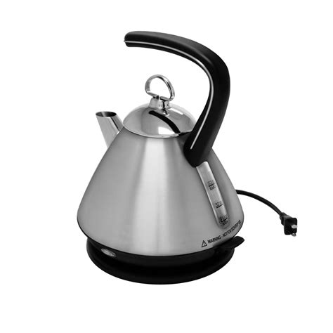 kettle electric water chantal stainless brushed tea kettles buyer ultimate guide led steel