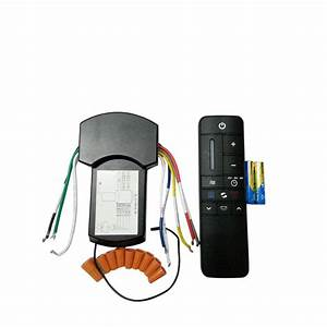 Amaretto Remote Control And Receiver Kit-amarrr