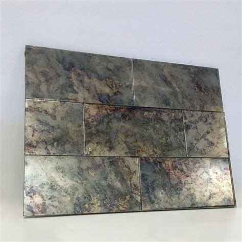 antique mirror glass tiles 94 best ideas about antique mirror on pinterest mercury glass mirror walls and the glass
