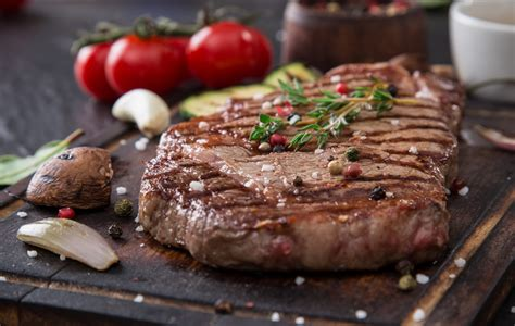 how to broil steak in the oven how to broil filet mignon steak in electric oven to medium rare