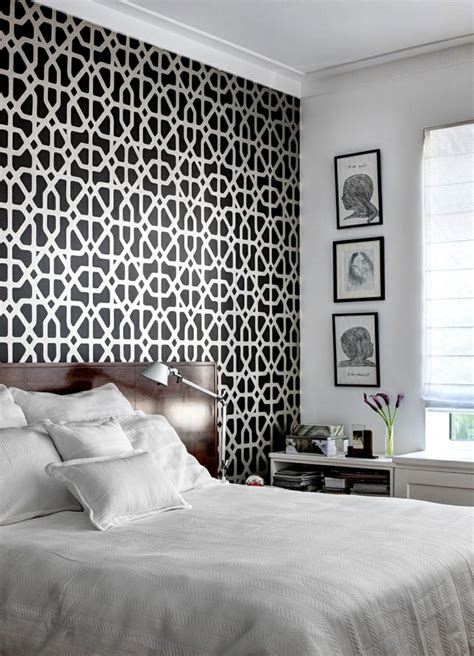 leroy merlin papier peint chambre adulte le papier peint noir et blanc est toujours un singe d