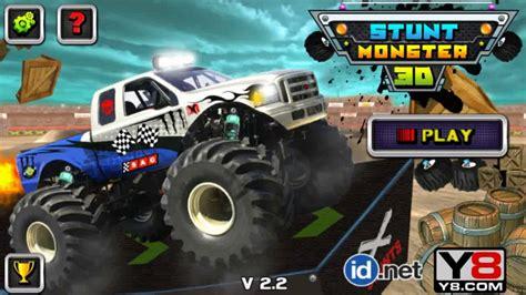 monster truck videos for kids online truck games monster truck games free online truck