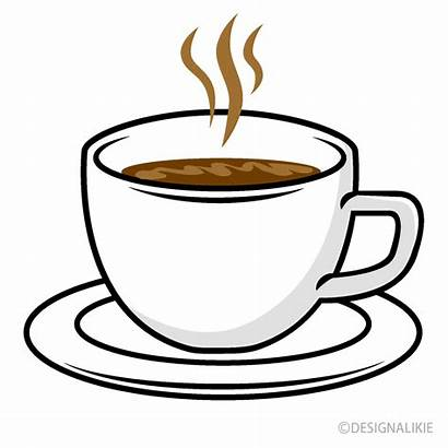 Coffee Cup Clipart Clip Cliparts Cafe Cups