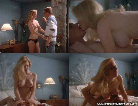 Shannon Tweed Hot Dog The Movie Hot Dog The Movie