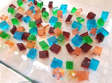 stained glass jello recipe unique holiday dessert