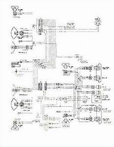 1977 Chevy Nova And Concours Foldout Wiring Diagrams