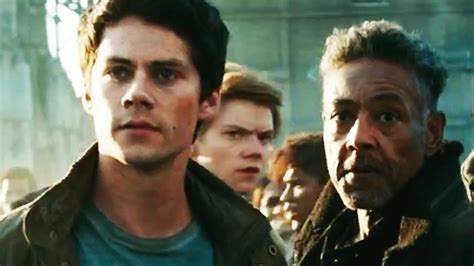 dylan o brien movies 2018 maze runner 3 the death cure trailer 2017 movie 2018 dylan